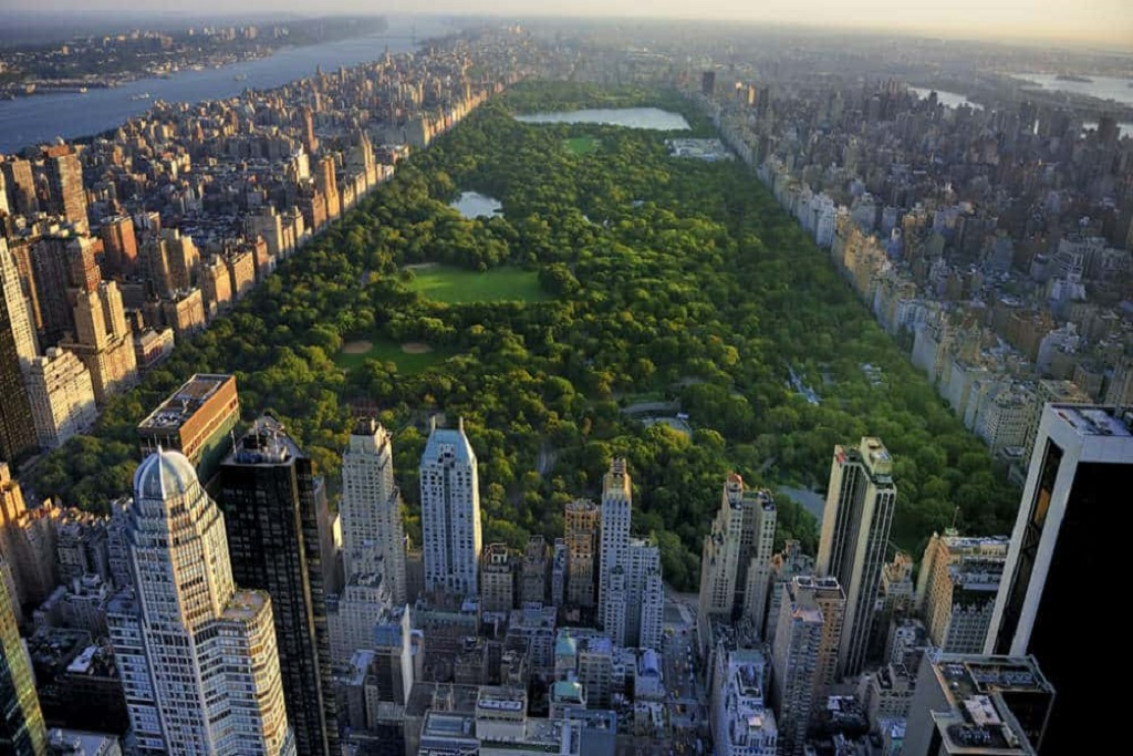 New York, Central-Park